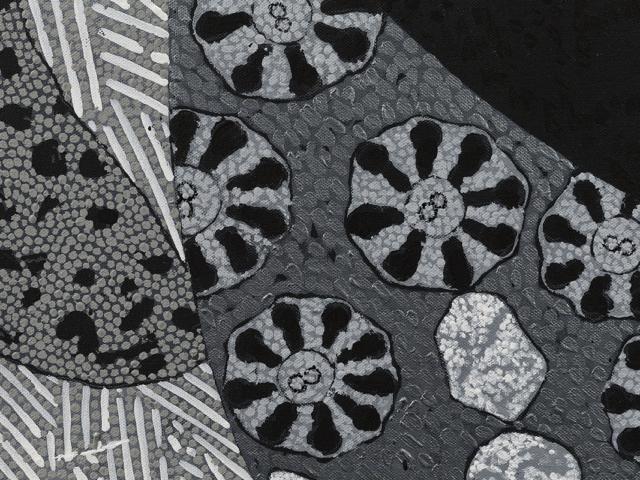 The Big Wet Detail - Arone Meeks