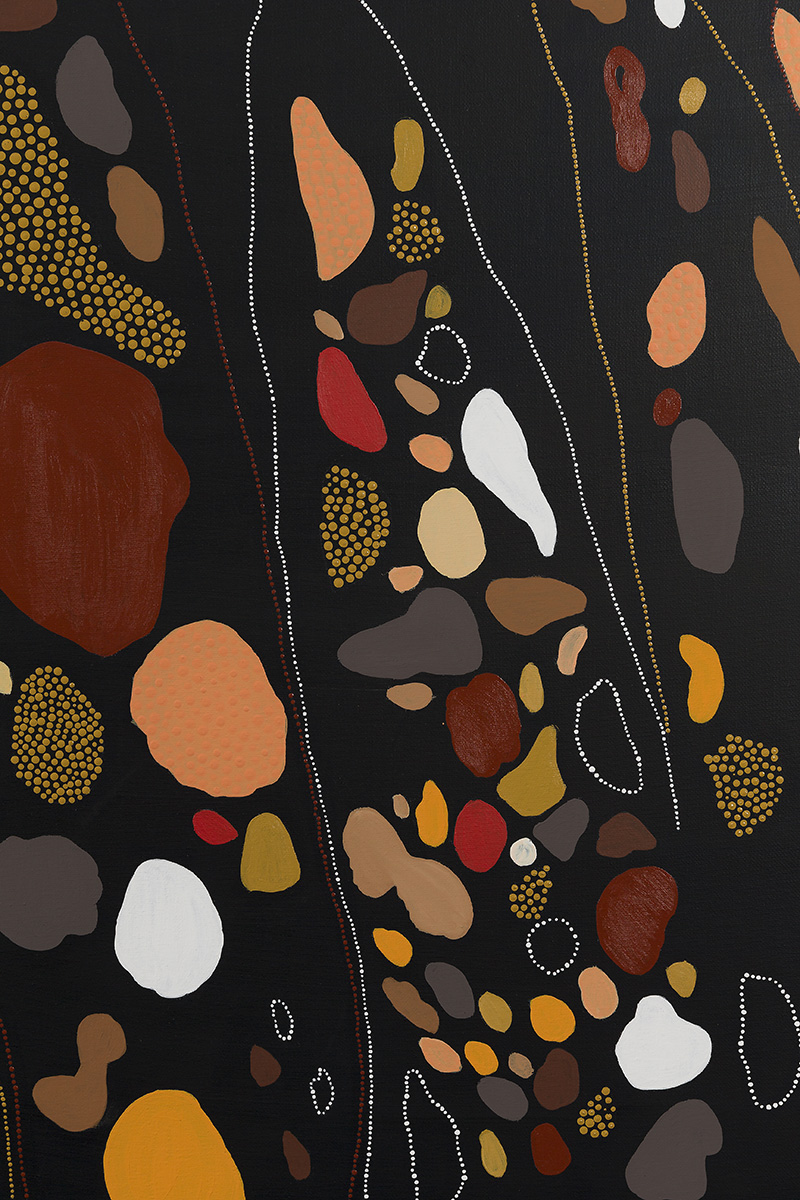 Culture Detail - Sharon Smith