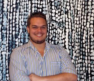 Joshua Bonson