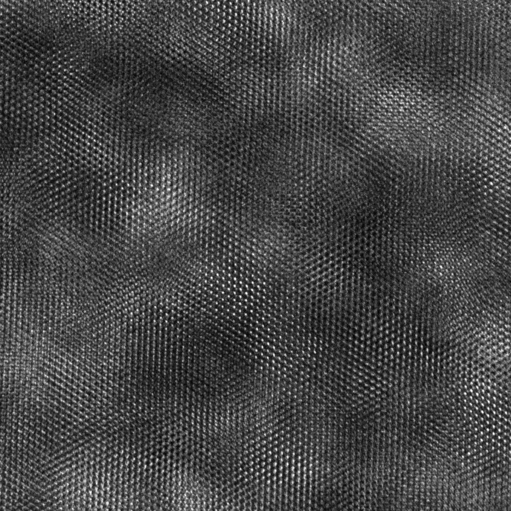 Atoms in Quartz - Hongwei Liu, University of Sydney