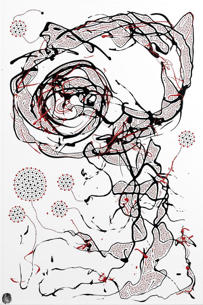 Your Autochthonous Seam - Julian Oates